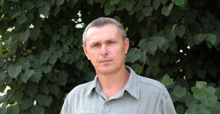 Учасник АТО з Ямполя отримав державну нагороду