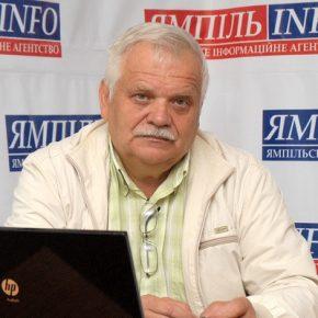 Анонс. Онлайн-конференція з Віталієм Ситенко