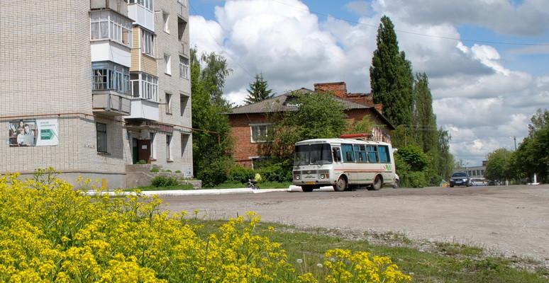 На Ямпільщині пільговики знову можуть їздити в автобусах безкоштовно