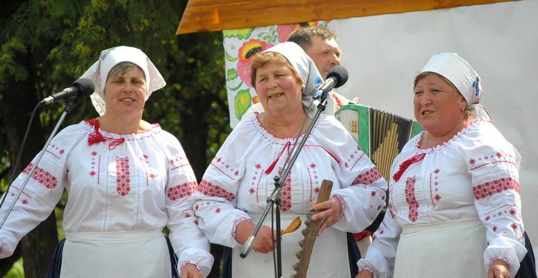 На Ямпільщині відбудеться фольклорний фестиваль