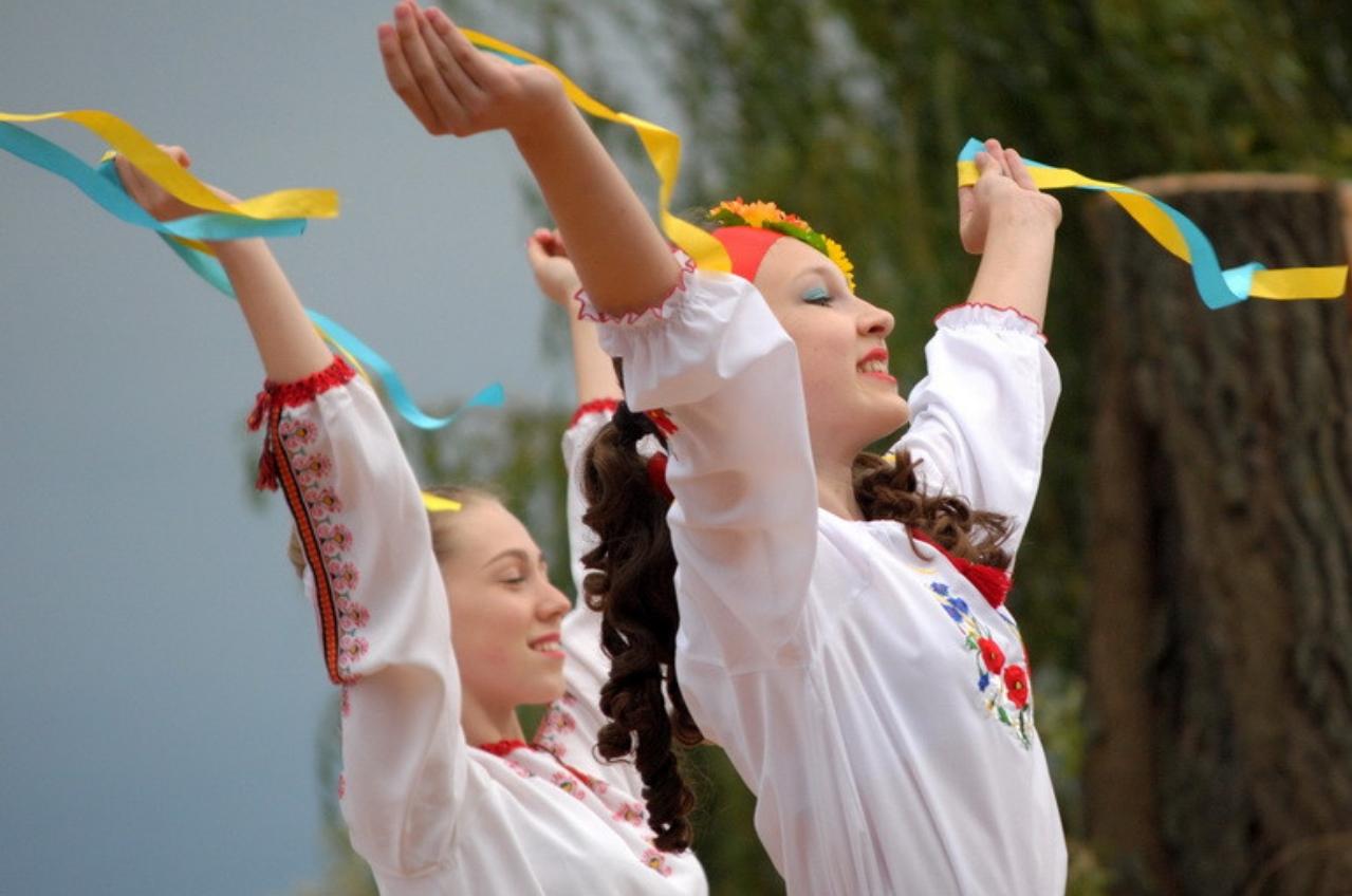 На День Незалежності в Ямполі відбудеться відразу чотири патріотичні акції