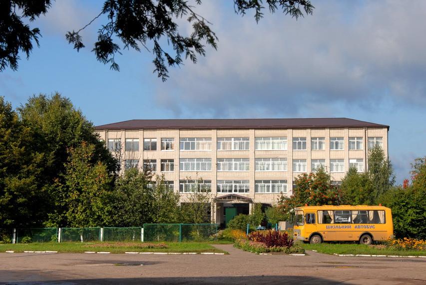 Яке місце ямпільські школи займають в загальнообласному рейтингу